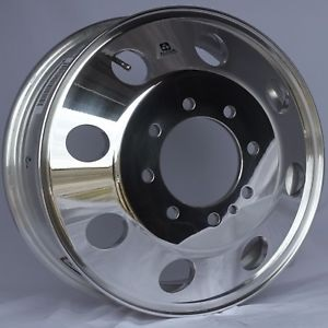 Aluminum Truck Wheels