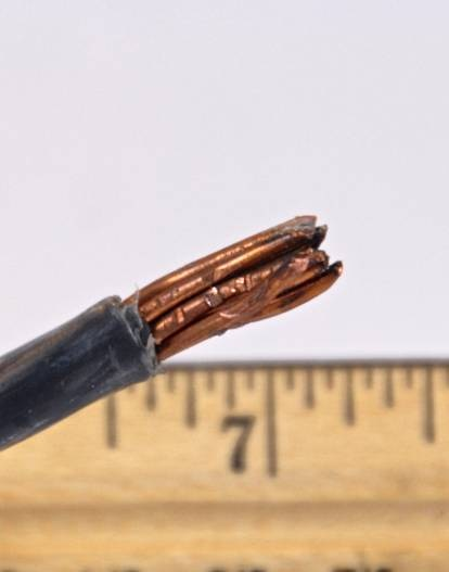 Hi-Grade Insulated Copper Wire