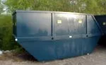 Lugger Container