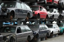 Nation's Auto Recyclers Remain Optimistic