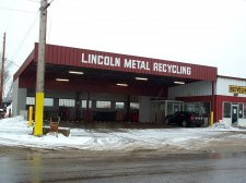 Lincoln Recycling Wins Commitment to Erie Award